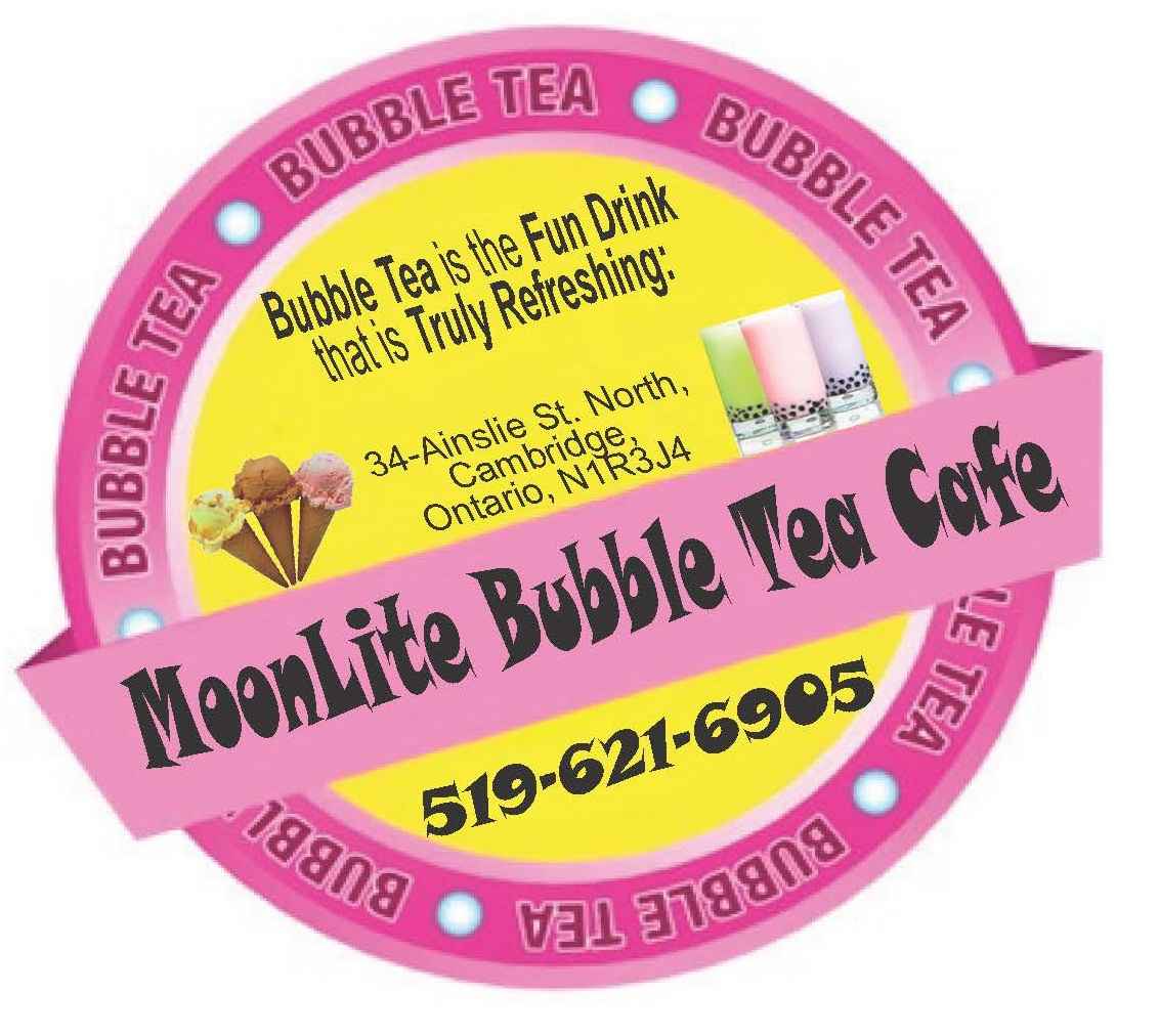 Moonlite Bubble Tea